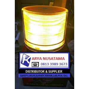 Jual Lampu 9x Flash DC 12V - 24V Magnet di Kalimantan