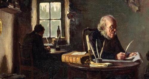 Herman Melville - Kâtip Bartleby (Babil Kitaplığı - 16)