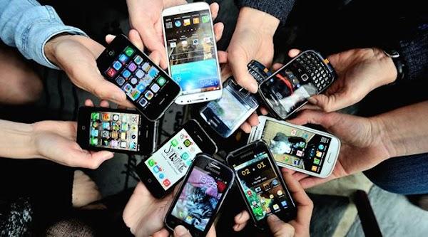 5 Smartphone China Murah Yang Patut Kamu Beli