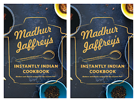 Madhur Jaffrey's Instantly Indian Cookbook: Modern and Classic Recipes for the Instant Pot (EPUB)