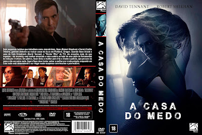 Filmes A Casa do Medo 2018 (Bad Samaritan) DVD Capa