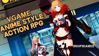Download VGAME Apk RPG English