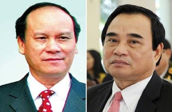 Gây thiệt hại hơn 22.000 tỷ đồng, hai cựu chủ tịch Đà Nẵng hầu tòa