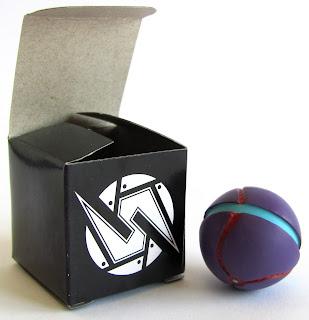 Samus Ball