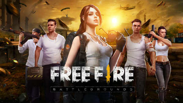 How to play FREE FIRE online?