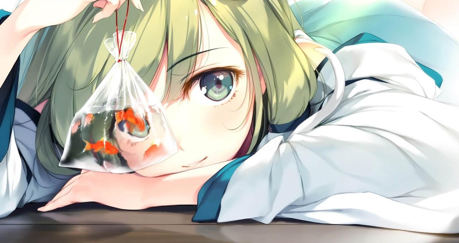Kochiya Sanae 2 Touhou Project [Wallpaper Engine Anime]