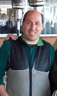 Tiro Aranjuez