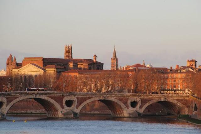Viaggi a Tolosa