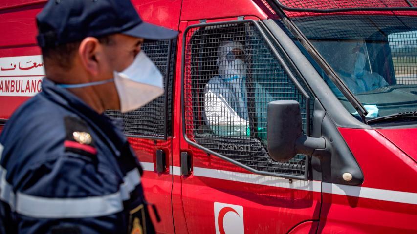 220 إصابة جديدة و247 حالة شفاء وخمس وفيات بفيروس كورونا خلال الـ24 ساعة