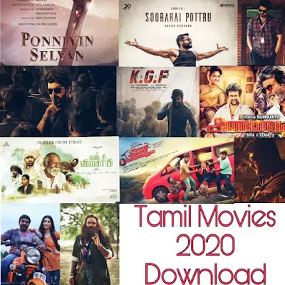 Tamil Movies 2020 Download || Upcoming Tamil Movies 2020 Lists