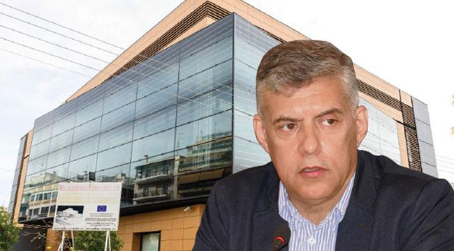 Με 5.000.000 ευρώ χρηματοδοτεί την Ολοκλήρωση του Προσκηνίου Πολιτισμού η Περιφέρεια Θεσσαλίας