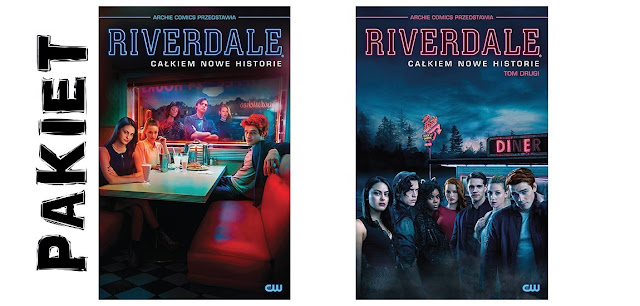 http://ultimatecomics.pl/PAKIET-Riverdale-T1-i-Riverdale-T2-p86
