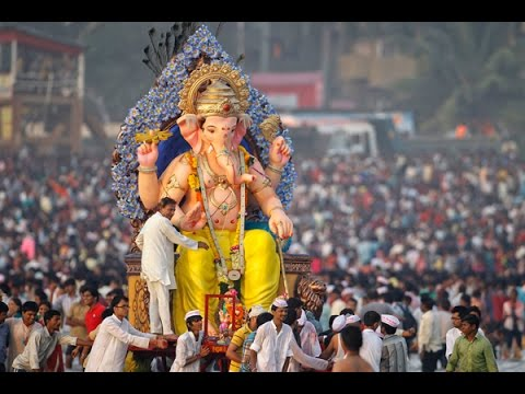 Ganesh Chaturthi 2017 Date And Importance {****Information***}