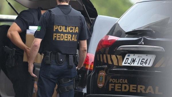 Polícia Federal abre Processo Seletivo com salários de até R$ 22 mil