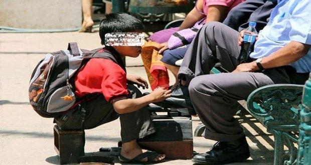 En Bolivia 739 mil niños niñas y adolescentes desarrollan alguna actividad laboral / WEB