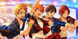 Ensemble Stars! Batch Subtitle Indonesia
