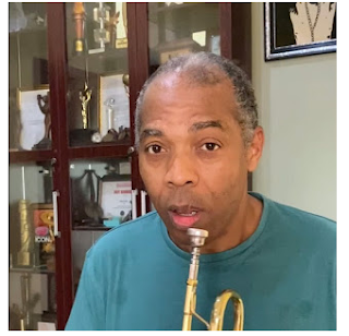 Femi Kuti Celebrates his 58th birthday (Photos).