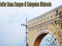 5+ Kampus di Kabupaten Situbondo yang Bagus