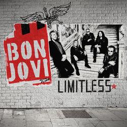 Limitless – Bon Jovi Mp3