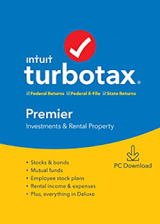Turbotax Premier 2019 Download