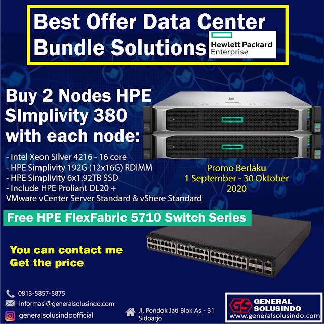 Maintenance Server dan Instalasi Server Baru di Bali Denpasar