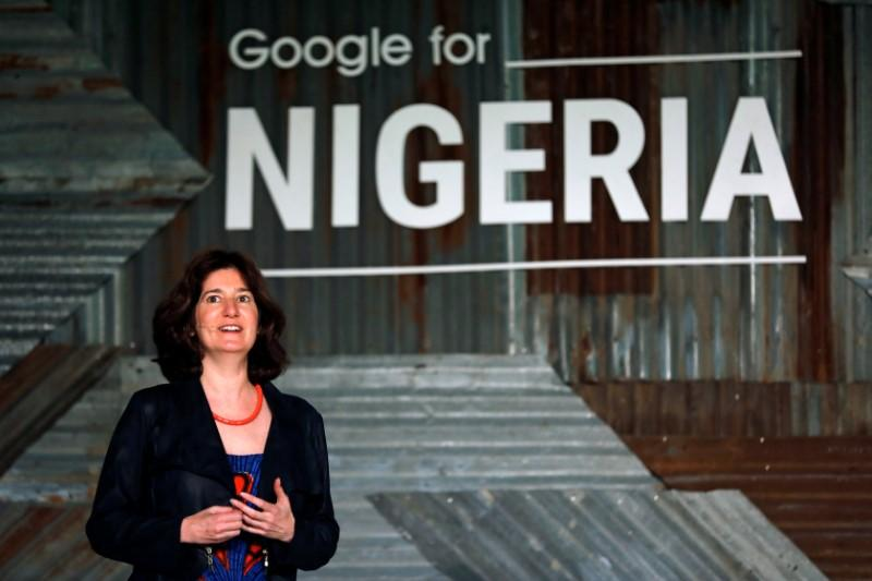 Google plans to train 10 million people in Africa in online skills