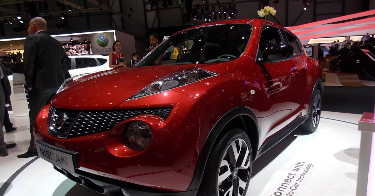 voiture communicante le nissan juke inaugure un gps connect. Black Bedroom Furniture Sets. Home Design Ideas