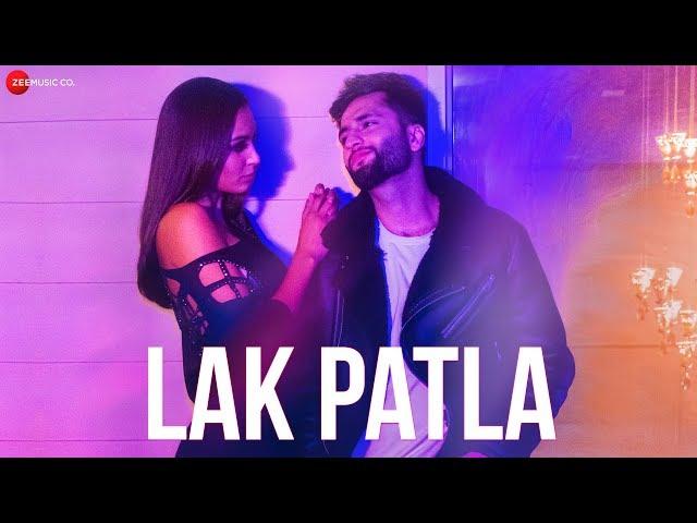 Lak Patla Lyrics - Oye Sheraa   thehappylyrics   A1laycris