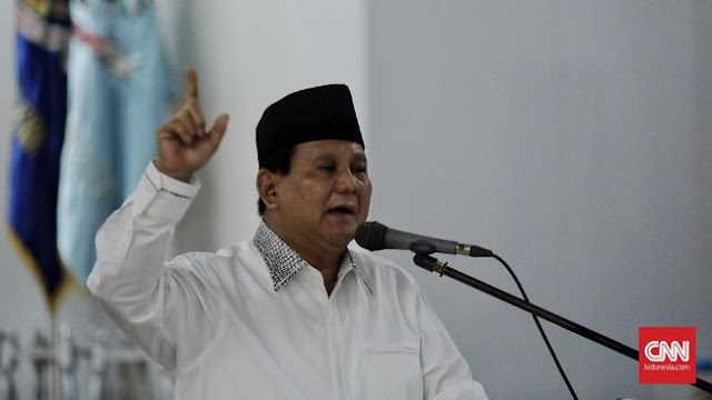 Menimbang Cawapres Prabowo dan Peluang Menjungkalkan Jokowi