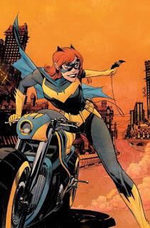 """""""Batgirl"""" cambia de traje y de equipo creativo"""