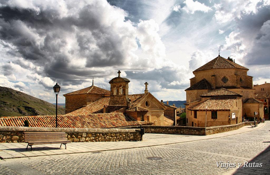 Convento carmelitas descalzas, Cuenca
