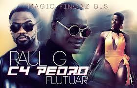 Paul G ft. C4 Pedro - Flutuar (R&B) [BAIXAR]