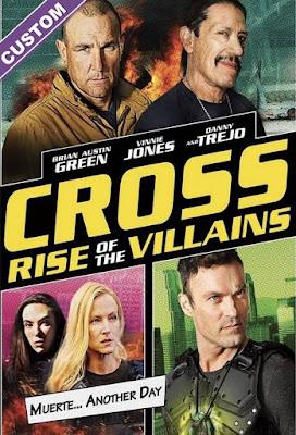 Cross Rise Of The Villains 2019 CUSTOMHD Dual Latino