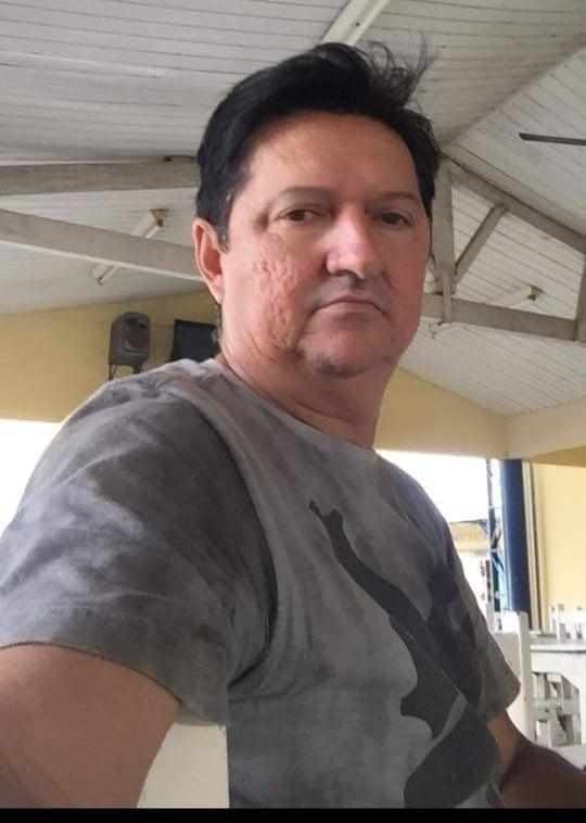 LUTO NO FUTEBOL: Ex-jogador e secretário de esportes em Elesbão Veloso, professor Carlão Portela morre aos 53 anos.