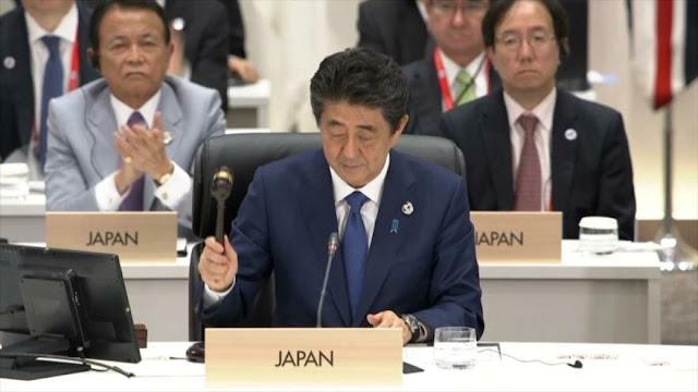 G20 se pronuncia por el libre comercio y el crecimiento económico