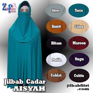 Jilbab-cadar-aisyah-jumbo-bahan-jersey
