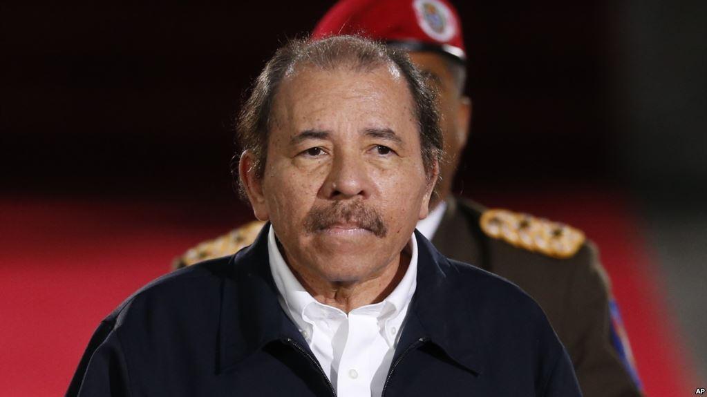 Ortega es afianzado por el gobierno ruso pese a rechazo internacional / AP