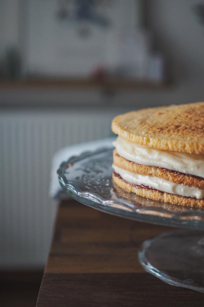 Recette du Prinsesstårta, gâteau suédois