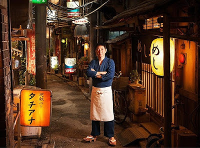 Sinopsis Midnight Diner Season 3 / Shinya Shokudo 3 (2014) - Serial TV Jepang
