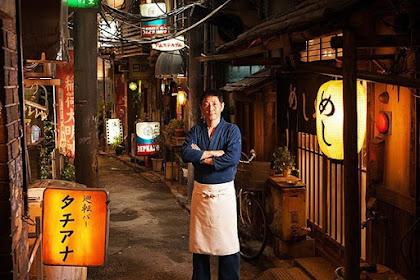 Sinopsis Midnight Diner Season 3 / Shinya Shokudo 3 (2014) - Japanese TV Series