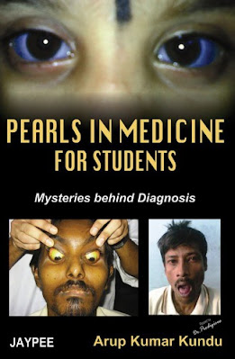 Pearls in Medicine for Students pdf free download