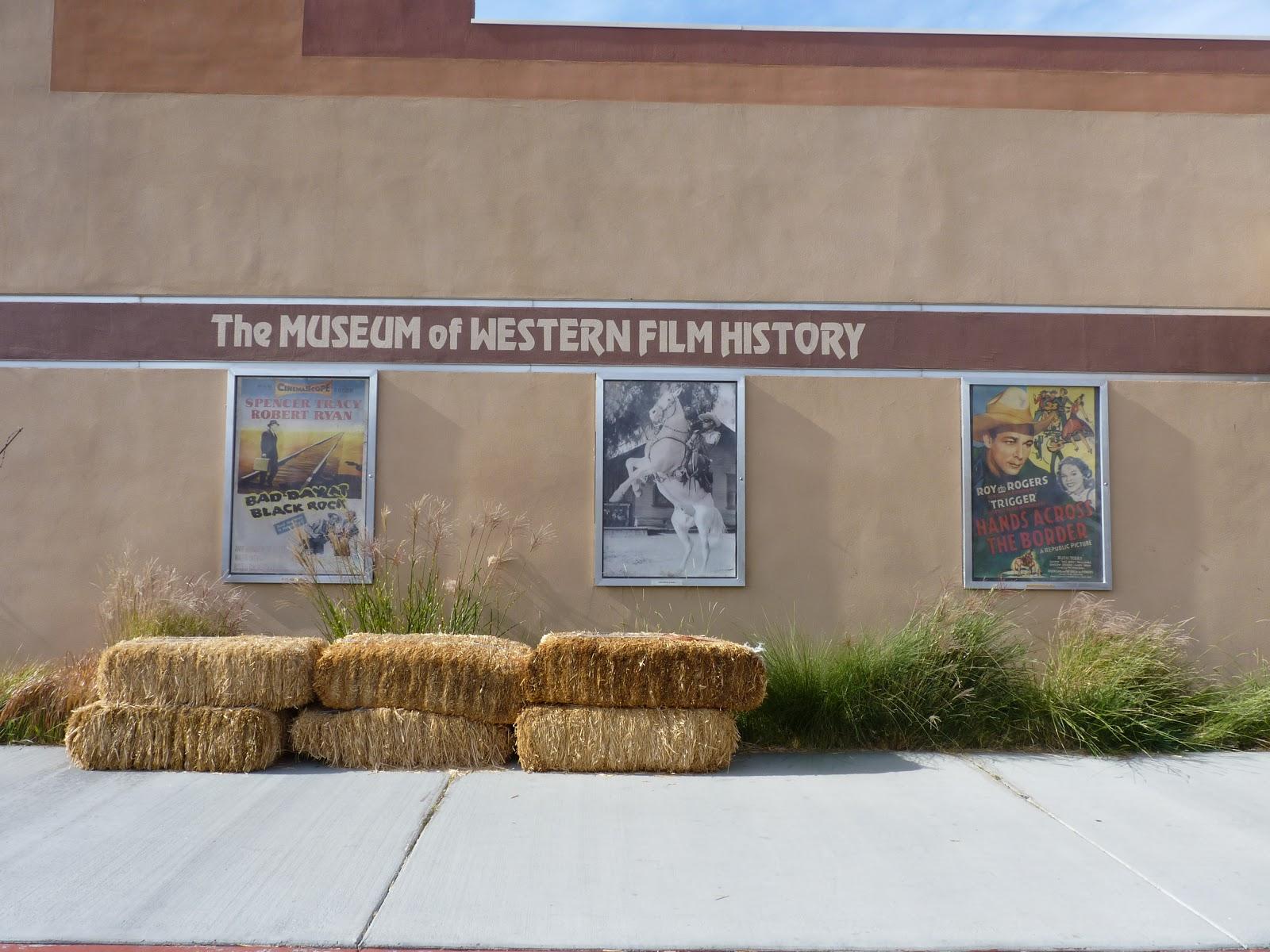 Musée du Western, Lone Pine
