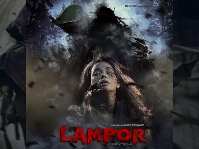 Film Horor Lampor Keranda Terbang Akan Meneror Penonton 31 Oktober 2019