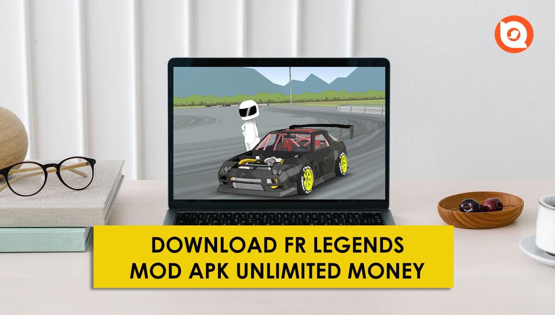 Download Fr Legends Mod Apk Unlimited Money Terbaru 2021