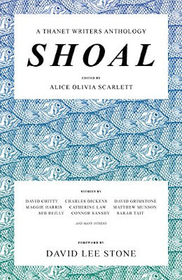Shoal A Thanet Writers Anthology cover