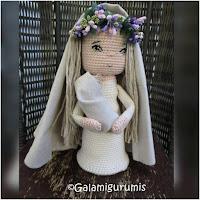 http://amigurumislandia.blogspot.com.ar/2019/08/amigurumi-virgen-del-lino-galamigurumis.html