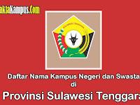 15+ Kampus Terbaik di Sulawesi Tenggara yang Negeri dan Swasta