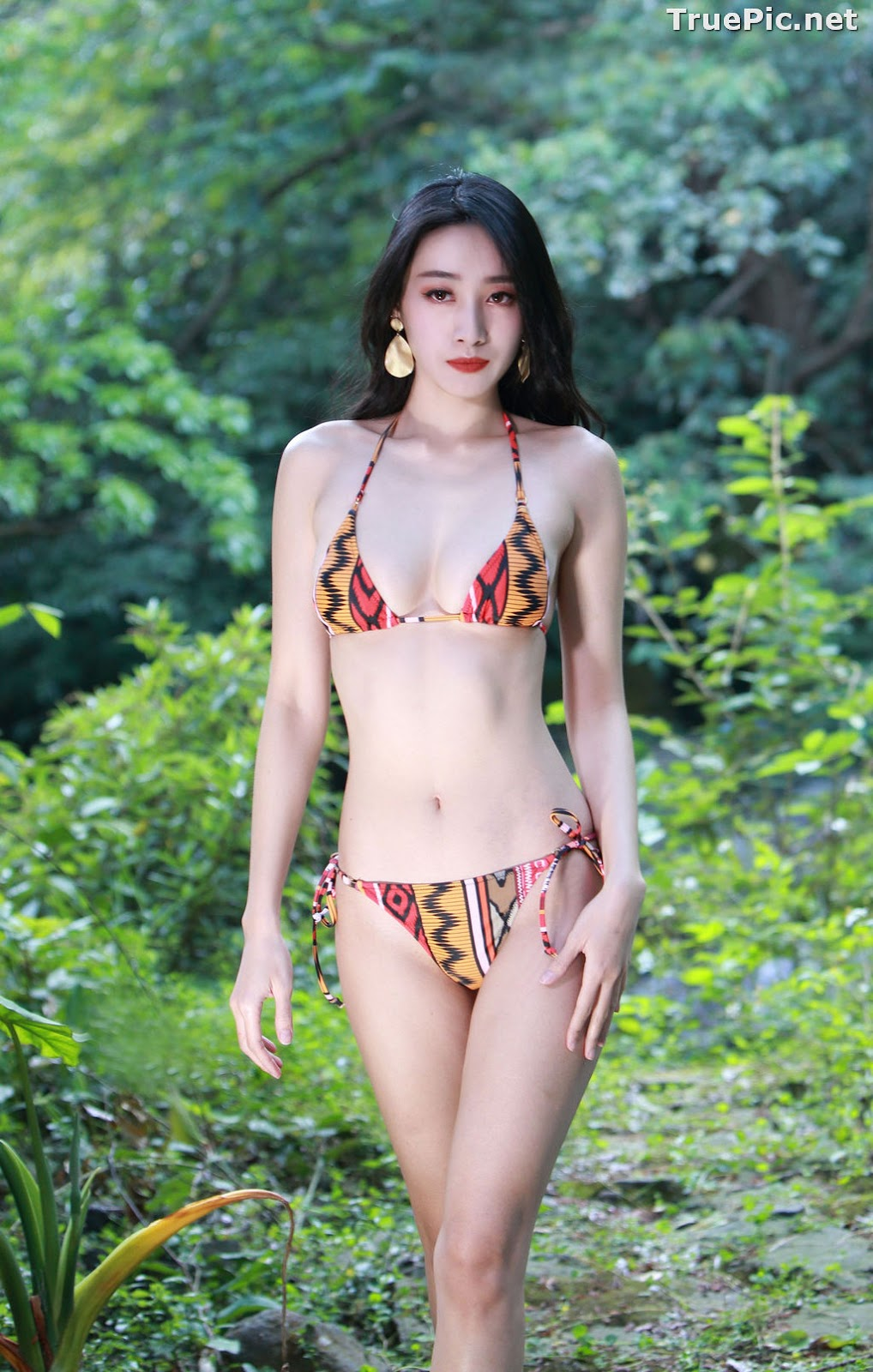 Image Taiwanese Model - 段璟樂 - Lovely and Sexy Bikini Baby - TruePic.net - Picture-10