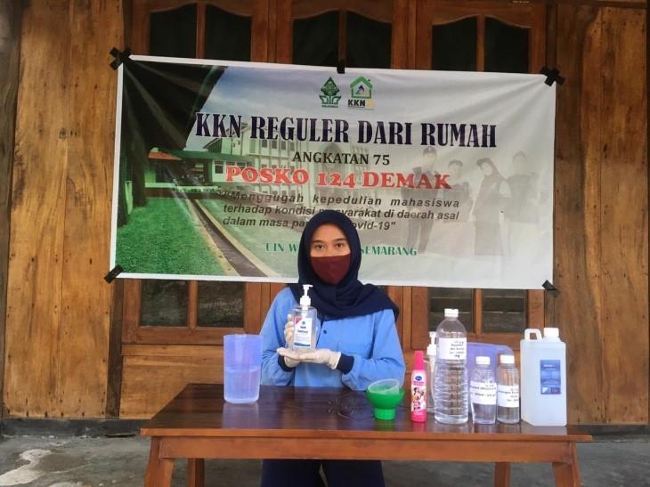 hand sanitizer jeruk nipis
