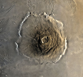 Olympus-Mons-of-Mars-is-the-tallest-mountain-in-the-Solar-System